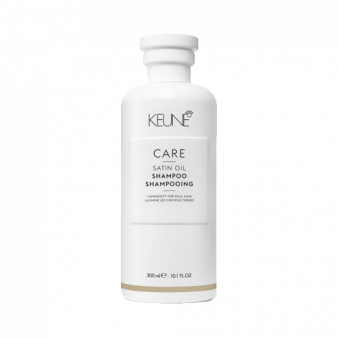 Satin Oil Shampoo - KEU.82.039