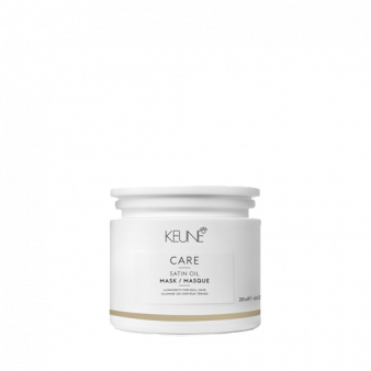 Satin Oil Mask - KEU.83.064
