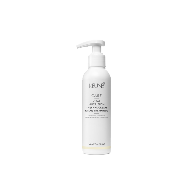 Vital Nutrition Thermal Cream - KEU.83.071