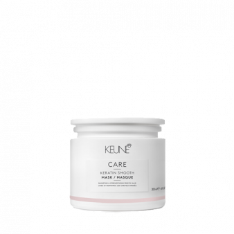 Keratin Smooth Mask - KEU.83.086