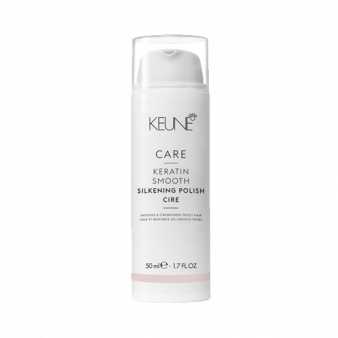 Keratin Smooth Silkening Polish Cire - KEU.83.087