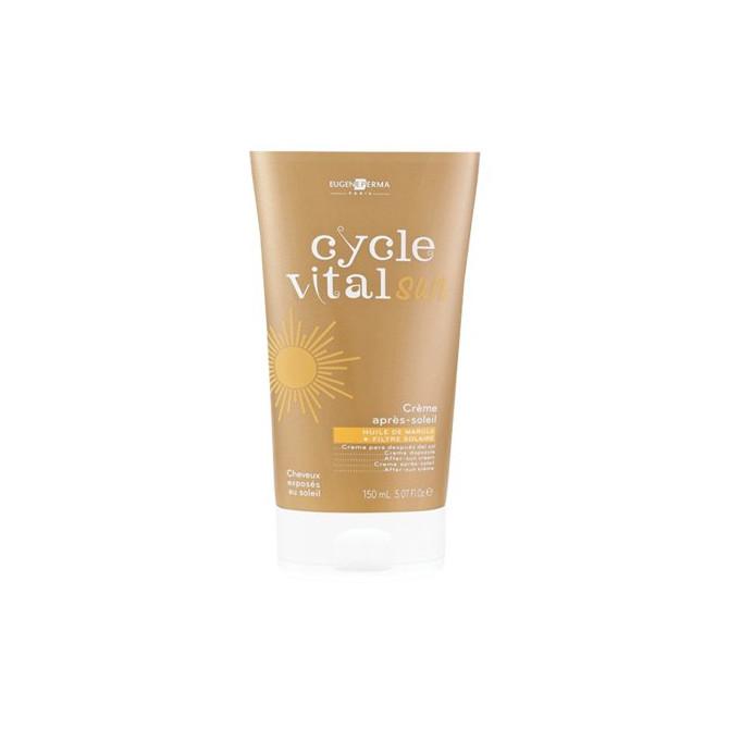 Crème Après-Soleil - CVE.82.014