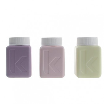 Taille Voyage Kevin Murphy