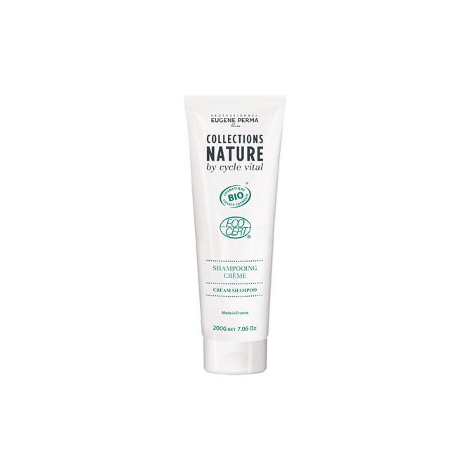 Shampooing Crème Bio - CNA.82.019