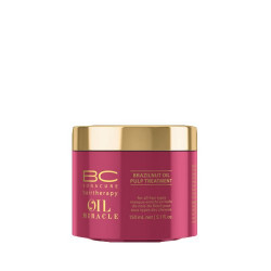 Masque Brazilnut Oil - SCH.83.174