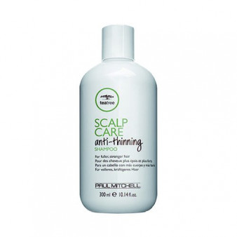 Scalp Care Anti-Thinning Shampoo - PAM.82.025