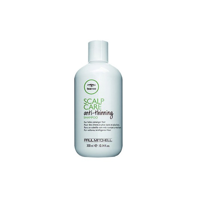 Scalp Care Anti-Thinning Shampoo - PAM.82.025