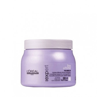 Masque Liss Unlimited - LOR.83.252