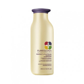 Shampooing Perfect 4 Platinium - PUR.82.032