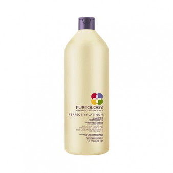 Shampooing Perfect 4 Platinium - PUR.82.033