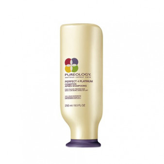 Conditioner Perfect 4 Platinium - PUR.83.034
