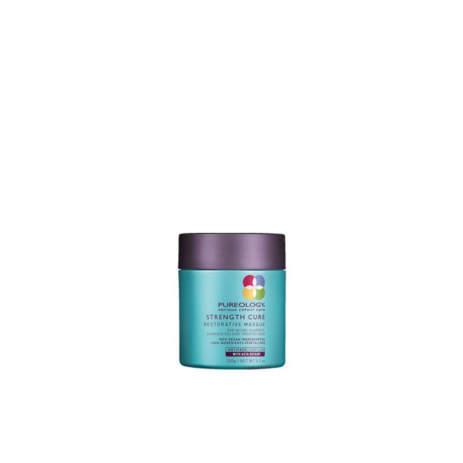 Masque Strength Cure - PUR.83.039