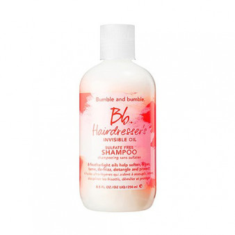 Invisible Oil Shampoo - BMB.82.040