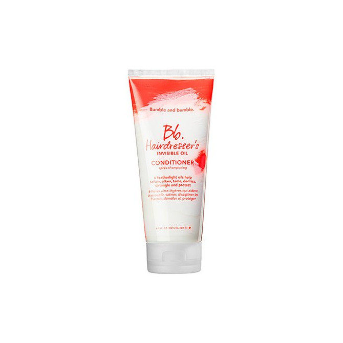 Invisible Oil Conditioner - BMB.83.034
