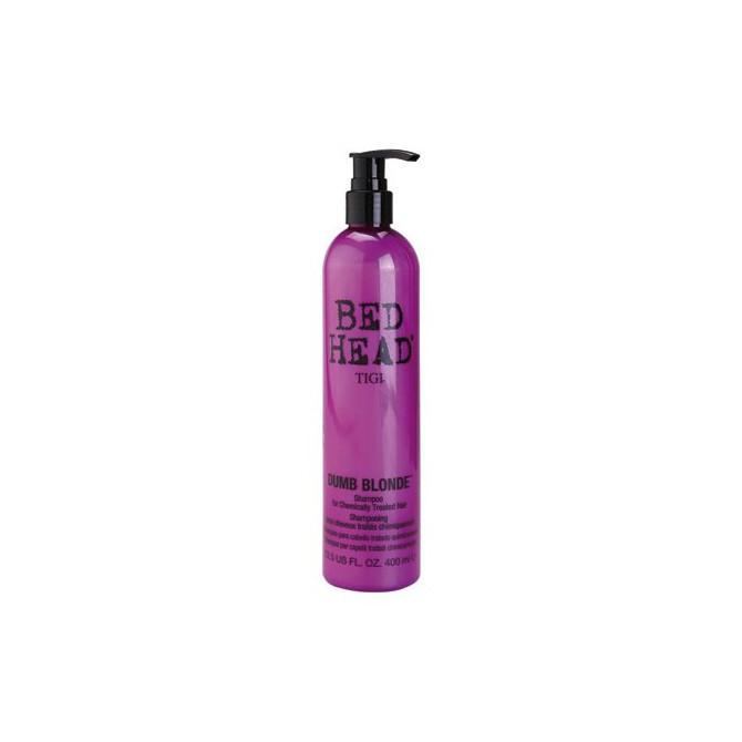 Dumb Blonde Shampoo - TIG.82.102