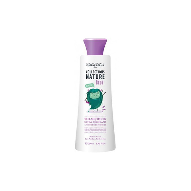 Shampooing Ultra Démêlant - CNA.82.020