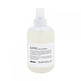 Love Curl revitalizer - DAV.83.126