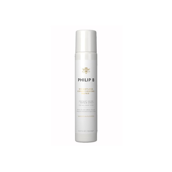 Weightless Conditioning Water - PHB.84.022