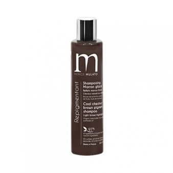 Shampooing repigmentant Marron Glacé - MUL.82.026