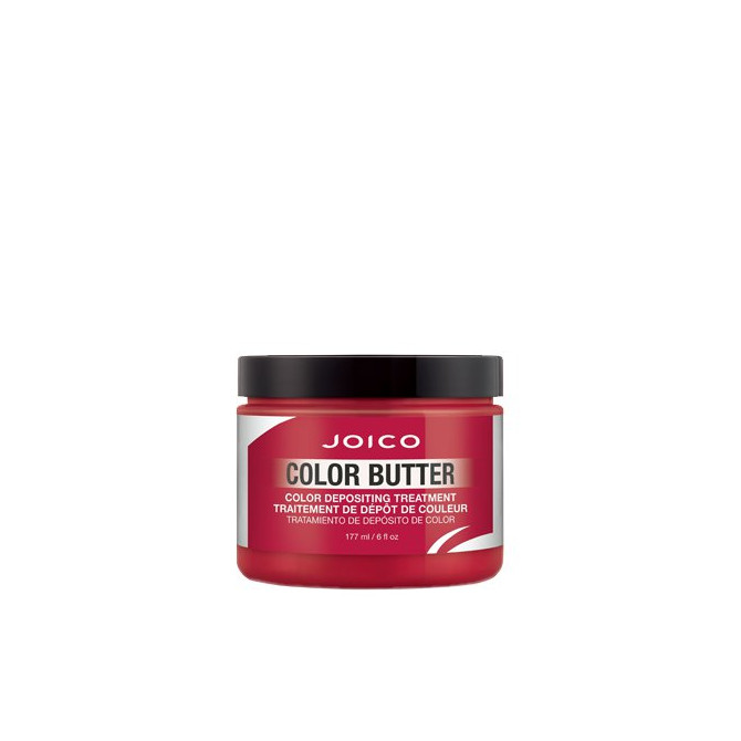 Color Butter - Rouge - JOI.83.057