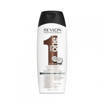 Shampooing Uniq One Coconut - REV.82.023