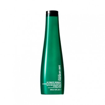 Shampooing Ultimate Remedy - SHU.82.005