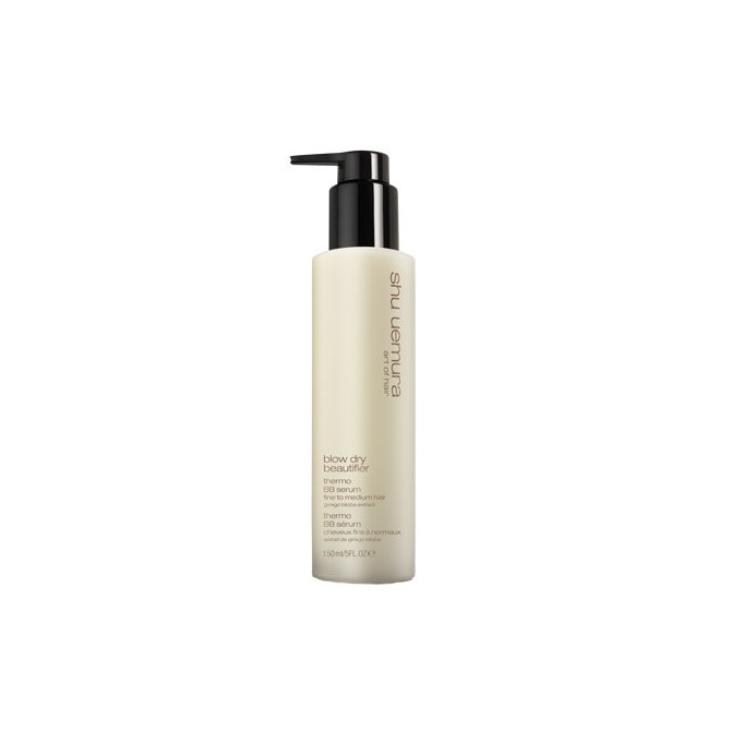 Blowdry Beautifier BB Sérum - SHU.84.001