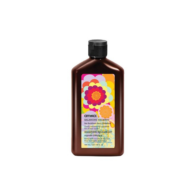 Shampooing Equilibrant - AMI.82.001