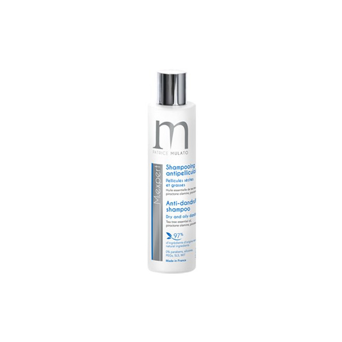 Shampooing Antipelliculaire - MUL.82.028