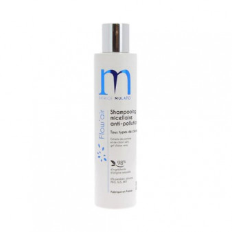 Shampooing Micellaire Anti-Pollution