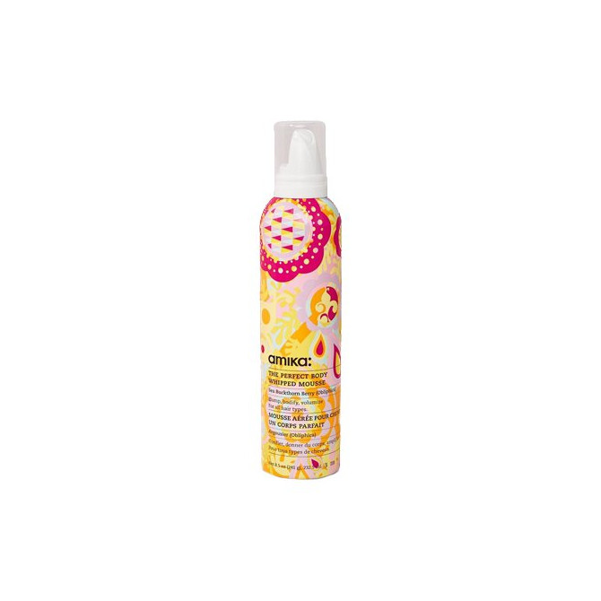 Mousse Perfect Body - AMI.84.014