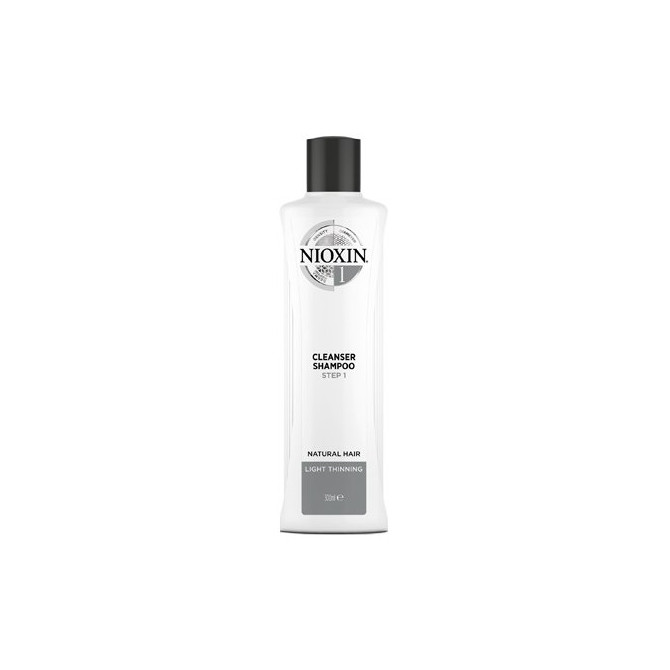 Shampooing System 1 Cleanser - NIO.82.009