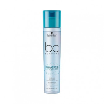 Shampooing Micellaire Hyaluronic Moisture Kick - SCH.82.130