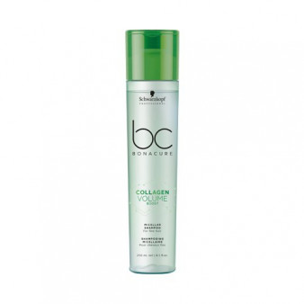 Shampooing Micellaire Collagen Volume Boost - SCH.82.134