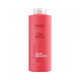 Shampooing Protecteur de Couleur Color Brilliance - WEL.82.035