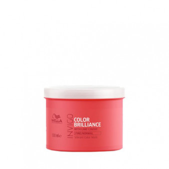 Masque Color Brilliance - WEL.83.078