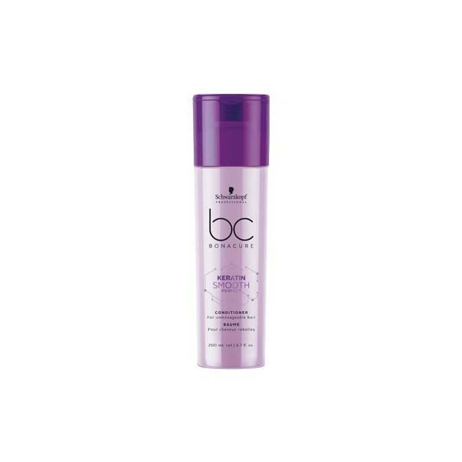 Baume Keratin Smooth Perfect - SCH.83.220