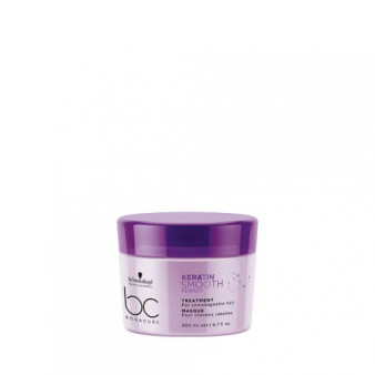 Masque Keratin Smooth Perfect - SCH.83.221
