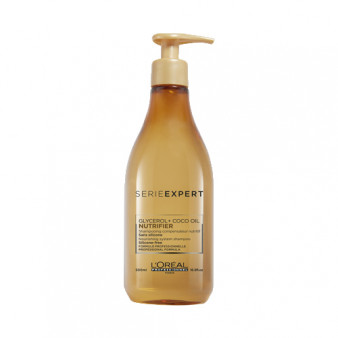 Shampooing Nutrifier - LOR.82.206
