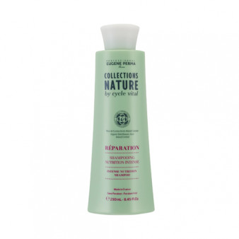 Shampooing Nutrition Intense