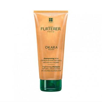 Shampooing Okara Blond - FUR.82.088