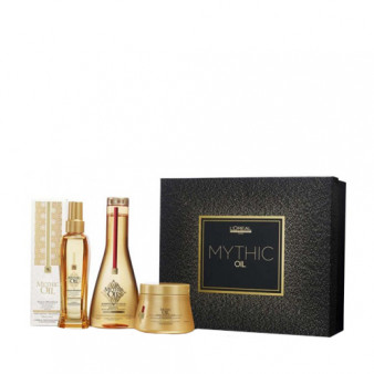 Coffret Mythic Oil - LOR.86.013