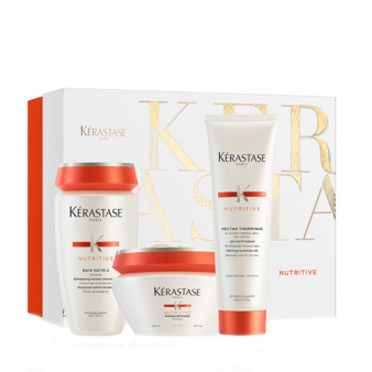 Coffret Trio Nutritive