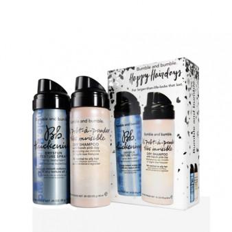 Happy Hairdays Volum Dry - BMB.86.012