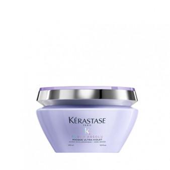 Masque Ultra Violet