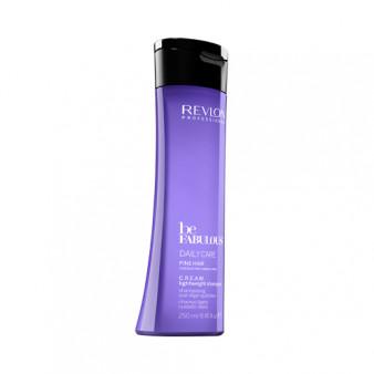C.R.E.A.M Lightweight Shampoo - REV.82.026