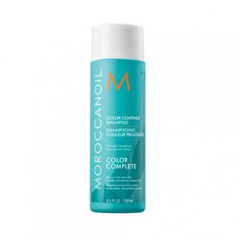 Shampooing Couleur Prolongée - MOR.82.013