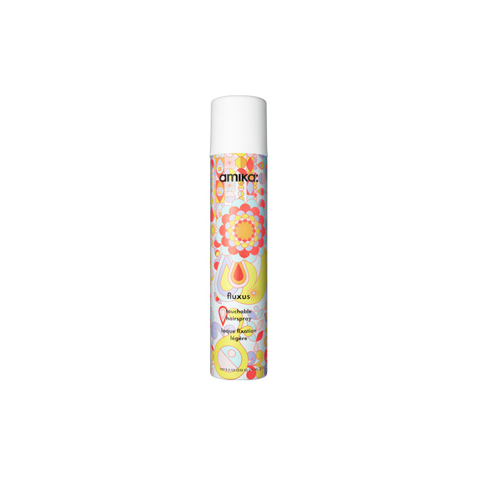 Fluxus Touchable Hairspray - AMI.84.027