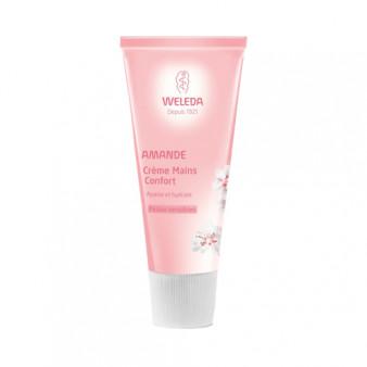 Crème Mains Confort Amande - 93983079