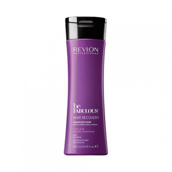 C.R.E.A.M. Keratin Conditioner - REV.83.039
